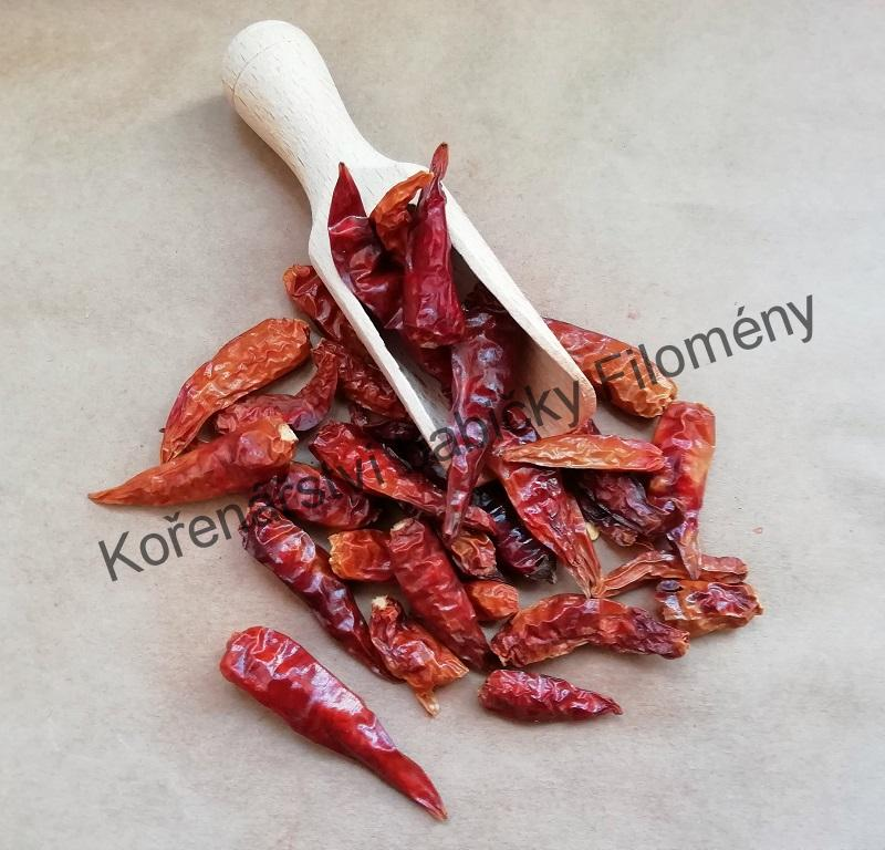 Chilli Birds Eye 20g